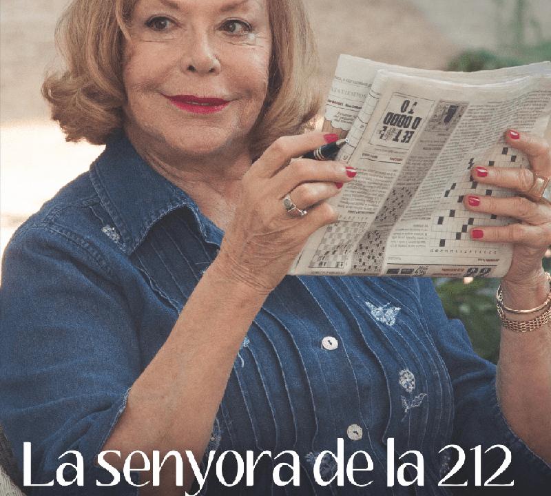 La Senyora de la 212